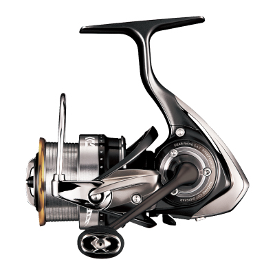 Daiwa  STEEZ type-�UHi-SPEED ※The photo is prototype